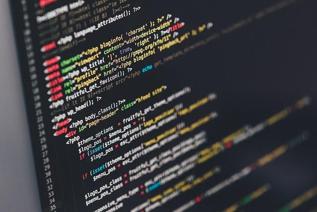 langage-html