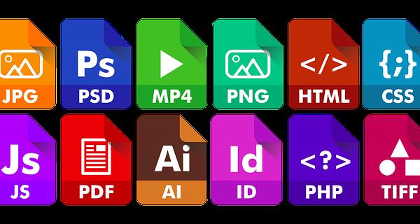 Quel format d'images choisir entre JPEG et PNG ?